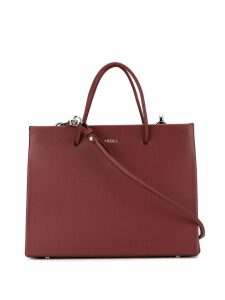 Medea medium Hanna Prima tote - Red