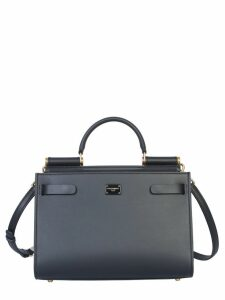 Dolce & Gabbana Small Sicily 62 Bag