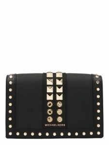 MICHAEL Michael Kors Jet Set Full Plip Chain Crossbody Bag
