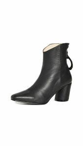 Reike Nen Oblique Turnover Ring Boots