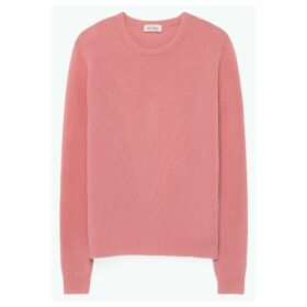 Nanibeach Fine Knit Jumper in Wool Mix