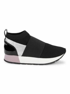 Yenna Slip-On Sneakers