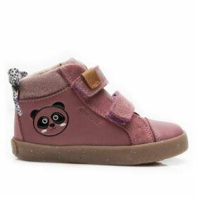 Geox Kilwi Baby Girl Pink 22 - 23