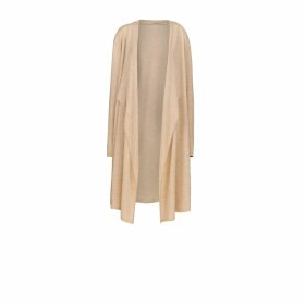 Hayley Menzies - Etta Cream Cable Jumper Cream & Red