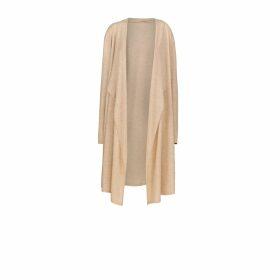 Hayley Menzies - Etta Cream Cable Jumper Cream & Red