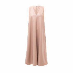 Hayley Menzies - Etta Cable Jumper Red
