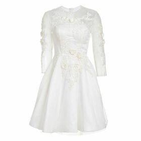 FLOW - Concept Coat In Grey