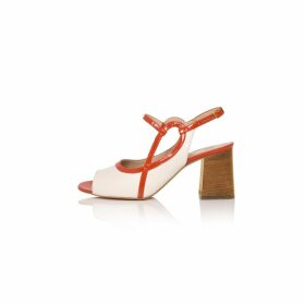 Me & Thee - Cash On The Nail Metallic Shimmer Drape Cowl Top
