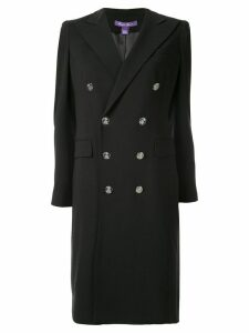 Ralph Lauren Collection blazer-style dress - Black