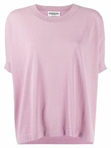 Essentiel Antwerp Tax Light sweatshirt - Pink