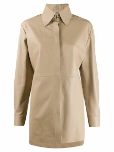 Fendi Camicia shirt - Brown
