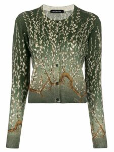 Samantha Sung Carolina cardigan - Green