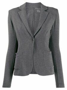 Majestic Filatures jersey blazer - Grey