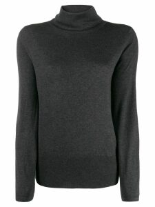 Snobby Sheep turtle neck jumper - Grey