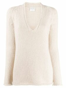 Forte Forte My Knit jumper - NEUTRALS