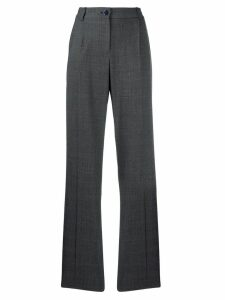 Dolce & Gabbana pleated trousers - Grey