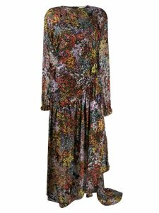 Preen By Thornton Bregazzi Vivian dress - Black