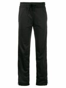 Rossignol JC de Castelbajac track pants - Black