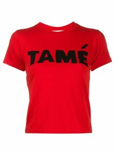 Être Cécile Tamé Inez t-shirt - Red