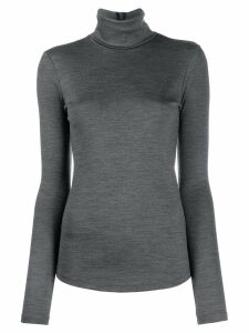 Isabel Marant Doyela jumper - Grey