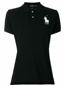 Polo Ralph Lauren Big Pony polo shirt - Black