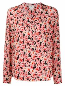 Stella McCartney floral blouse - PINK