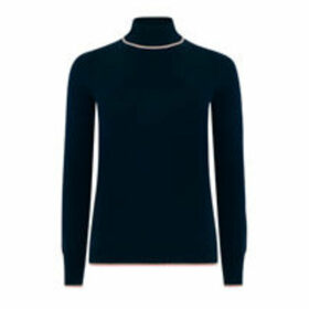 Merino Turtle Neck Jumper