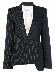 Monse deconstructed blazer - Black