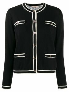Tory Burch Kendra cardigan - Blue
