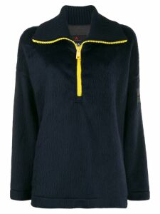 Peuterey Mirreille jumper - Blue
