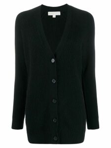 Michael Michael Kors V-neck cardigan - Black