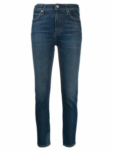 Citizens Of Humanity Harlow slim-fit jeans - Blue