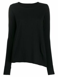 Rundholz Black Label round neck sweatshirt