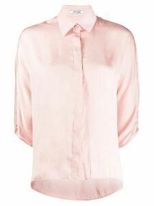 Styland three-quarter sleeve shirt - PINK