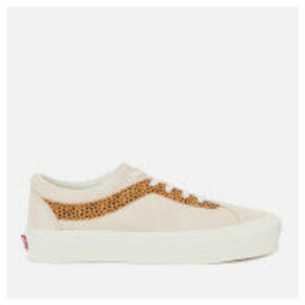 Vans Bold Ni Tiny Cheetah Trainers - Turtledove