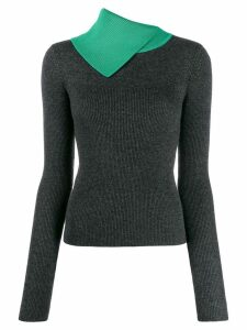 See By Chloé Fancy sweater - Grey