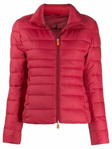 Save The Duck padded jacket - Red
