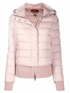 Parajumpers quilted down jacket - Pink