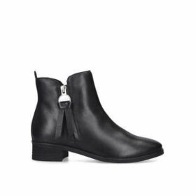 Barbour Penelope - Black Ankle Boots