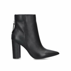 Steve Madden Renn - Pointed Block Heel Ankle Boot