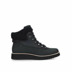 Cole Haan Zerogrand Explr Hiker Wp - Navy Hiker Boot