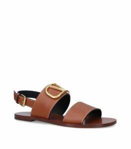 VLOGO Sandals