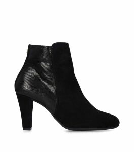 Suede Rosie Ankle Boots 85