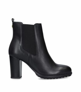 Leather Royal Chelsea Boots 85