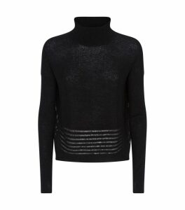 Mara Turtleneck Sweater