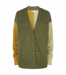 Murphy Patch Cardigan