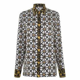 Versace Versace Medusa Shirt