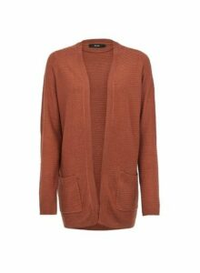 Womens **Vero Moda Wine Wrap Cardigan, Wine