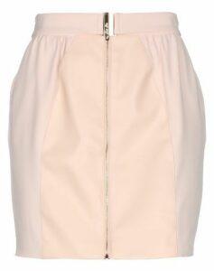 BETTY BLUE SKIRTS Mini skirts Women on YOOX.COM