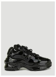 Maison Margiela Sneakers in Black size EU - 39